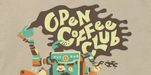 open-coffee-club